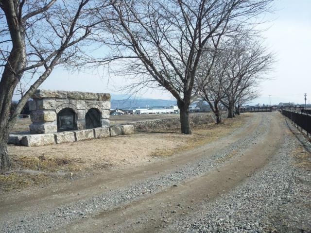 矢原堰水路橋 (5)