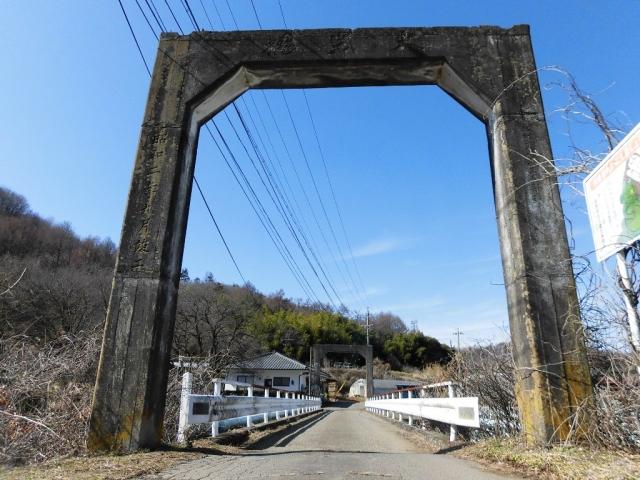 大岩橋 (3)