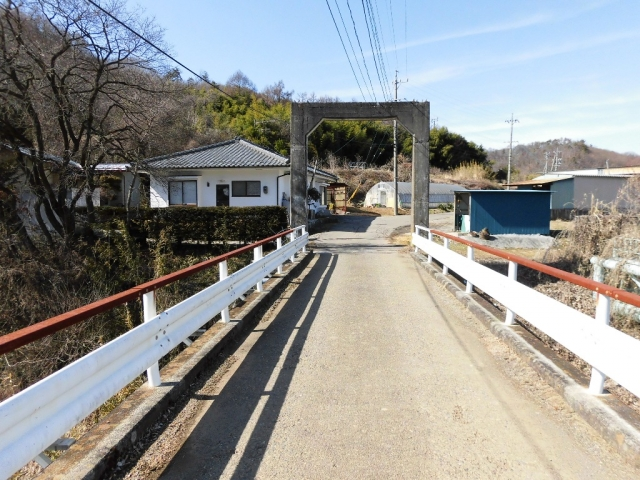 大岩橋 (9)