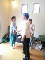 野村ハウジング 駒ケ根講座⑧
