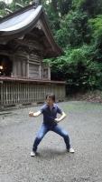 くしふる神社①