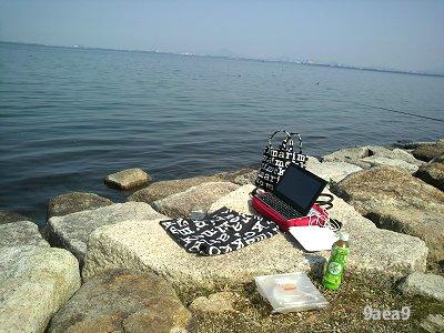 3-4 滋賀県大津 琵琶湖2