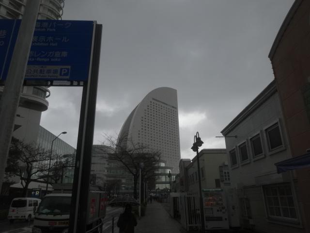 横浜 119