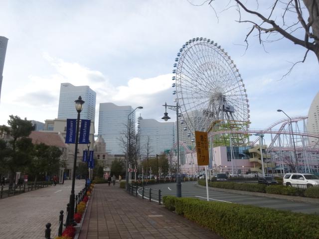 横浜 181