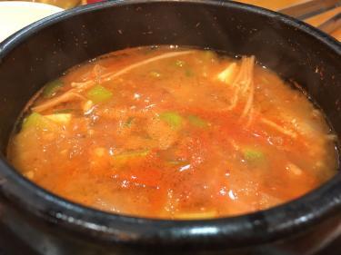 韓国に戻ったら食べたくなるもの。