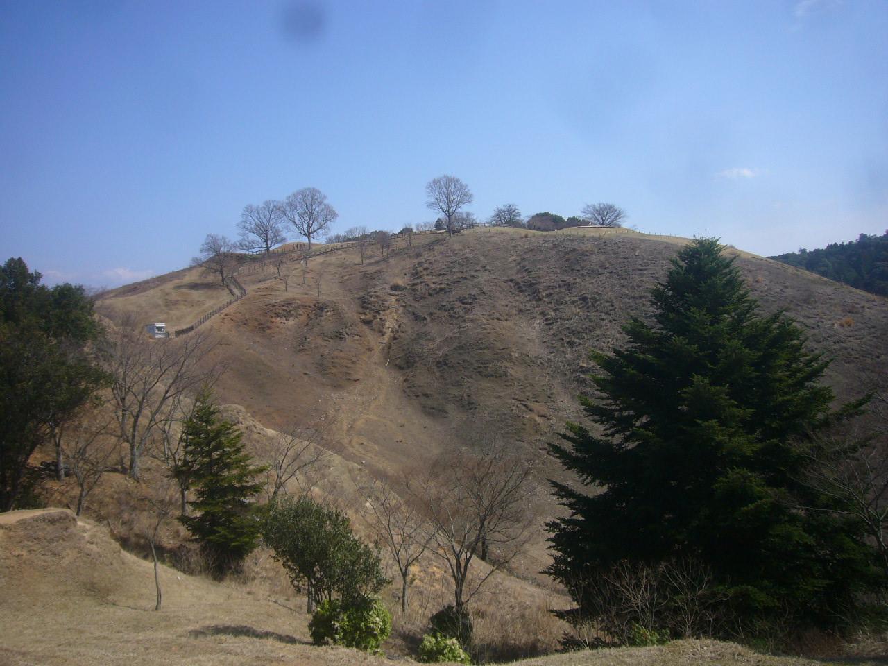 若草山頂上 H28.23.23