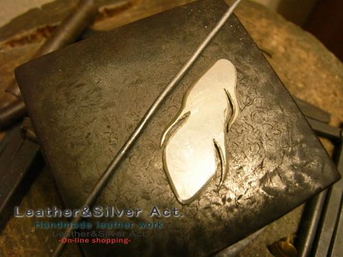 シルバーフェザー ターコイズ01