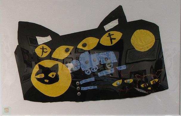 8 CATS[僕の大好きな劇団四季](遠藤誠治)