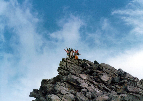 山稜022