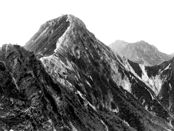 赤岳web