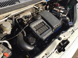 ワゴンR F6A