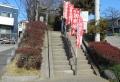 白山神社・入口