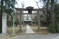 榛名神社・鳥居