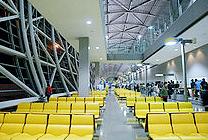 関西国際空港国内線ロビー-1