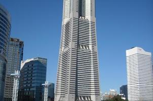 横浜ランドマークタワー(1995年)