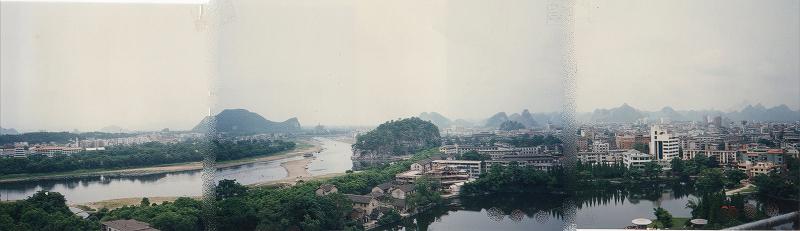 中国 桂林⑳-1-A