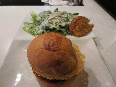 ハンバーガー2