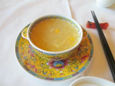 ジャスミン スープ