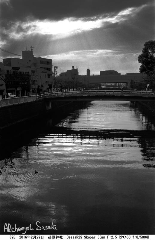 品川宿828-16