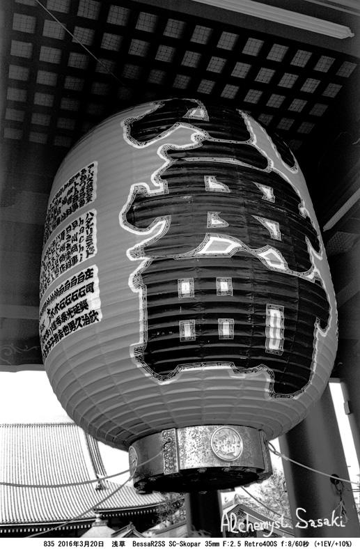 浅草835-31 Ⅱ