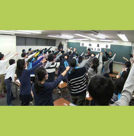 ボクんちの中学受験奮闘記~超難関校を目指せ!笑いと涙の200日~