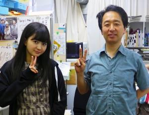 SKE48・江籠裕奈