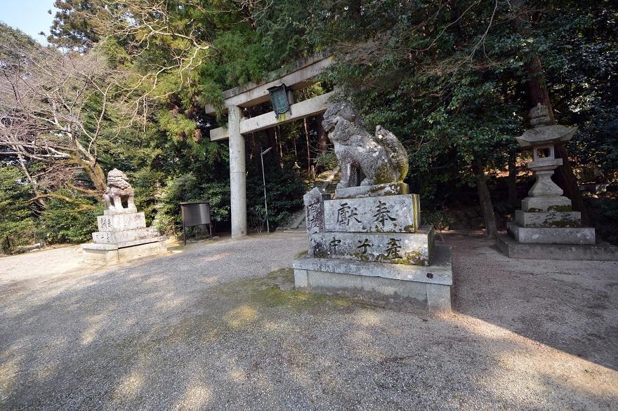 建水分神社 (0)