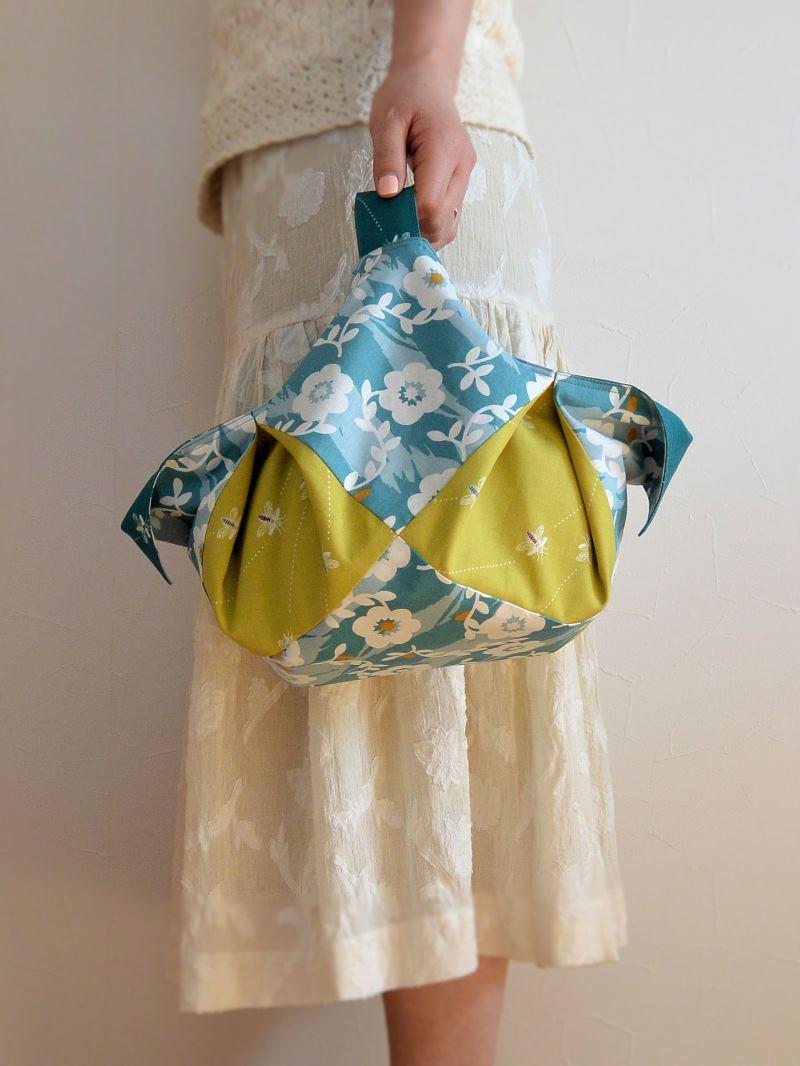 フロシキ鞄1