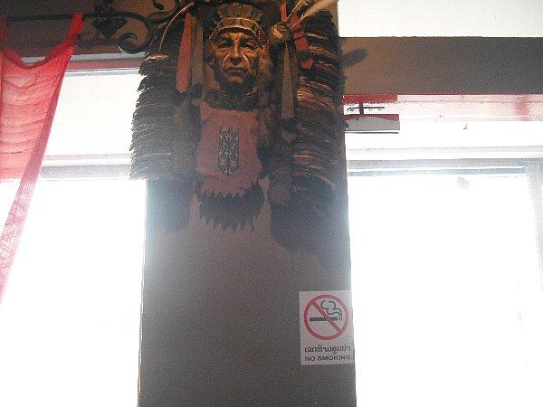 インディアンその2