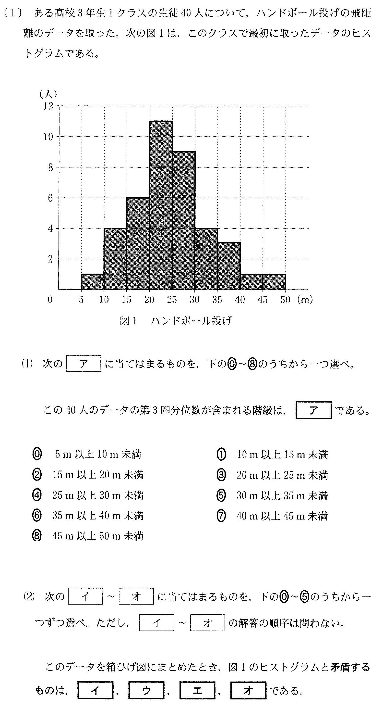 問題1A3-1-1