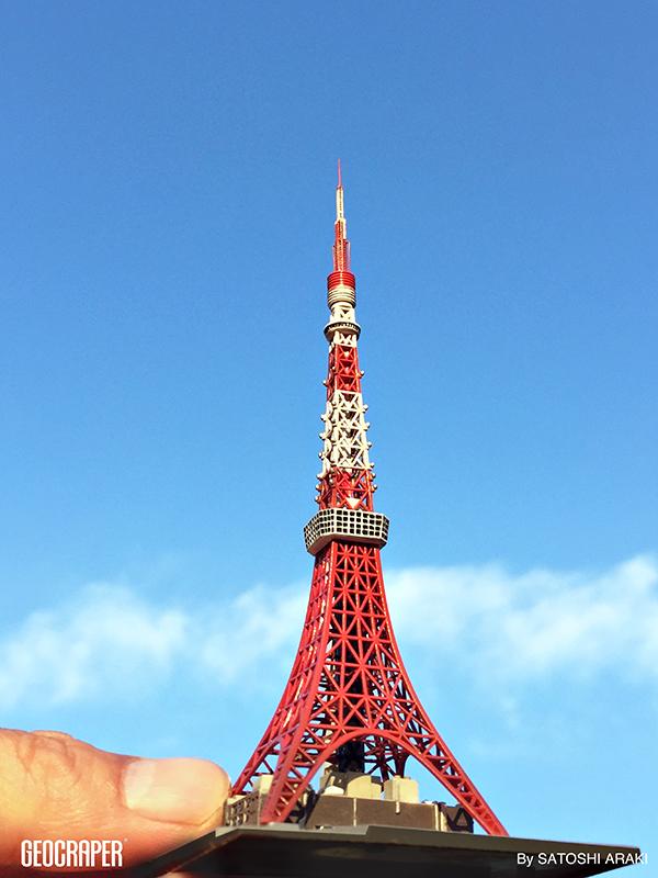 Blog東京タワー