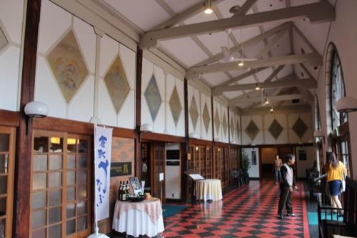 0062:倉敷アイビースクエア 併設するレストラン