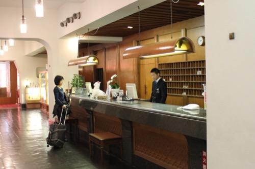 0064:倉敷国際ホテル 受付