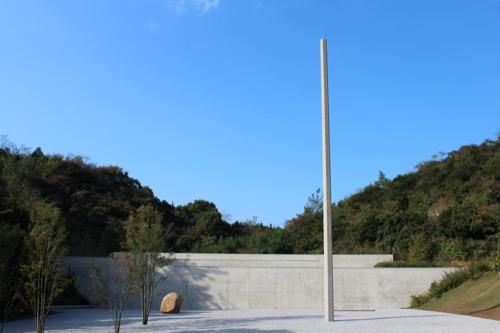 0069:李禹煥美術館 メイン