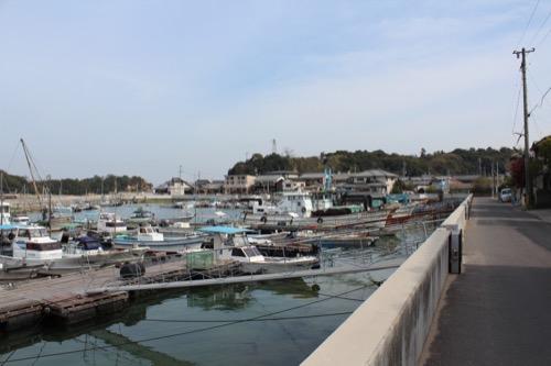 0071:家プロジェクト「南寺」 本村港