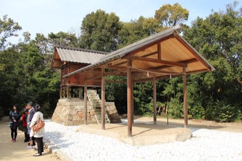 0071:家プロジェクト「南寺」 その他のプロジェクト『護王神社』