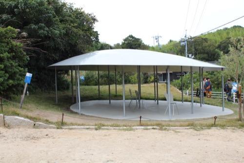0074:犬島家プロジェクト 中の谷東屋①