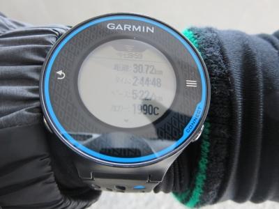30km終了結果