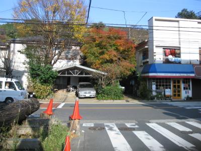 北鎌倉IMG_7889