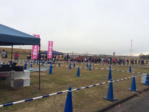 スマイルマラソン16(1)