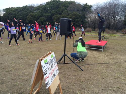 スマイルマラソン16(2)
