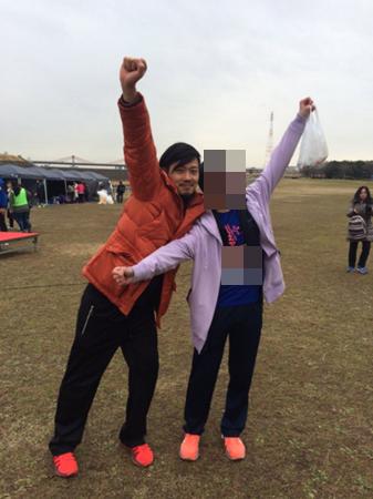 スマイルマラソン16(4)