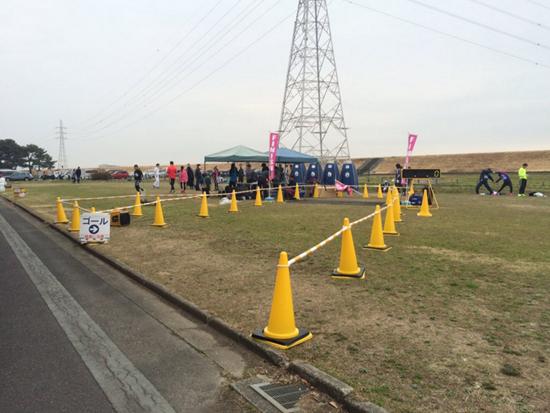 マラソントレーニング31(2)
