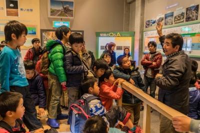 佐川化石-2015年12月6日-2