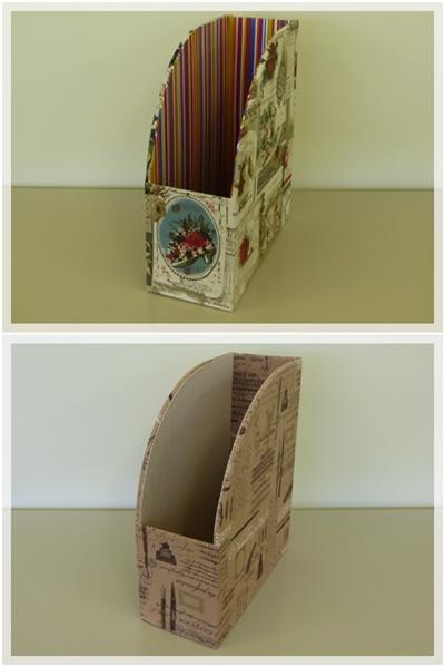 生徒さんの作品2016年1月 ファイルボックス