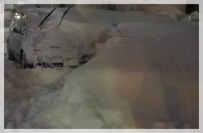 暴風雪2016年1月19日2