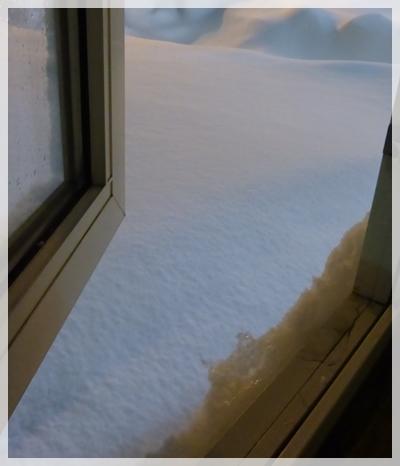 暴風雪2016年1月19日3