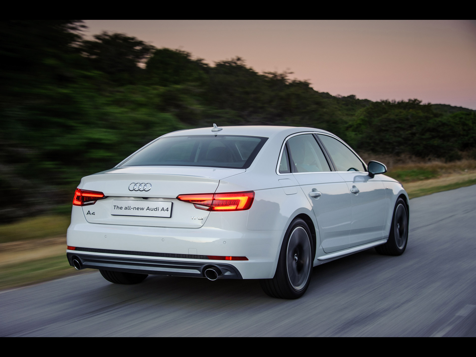 Audi A4 B9 Discussion Thread  Audi  Automotive