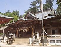 高尾山薬王院本堂