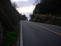 160320竹内峠ピークと並走する旧道